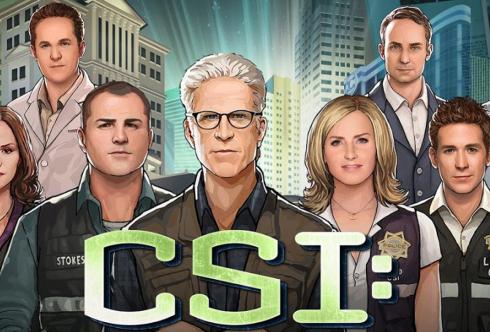 Localization project: CSI: Hidden Crimes