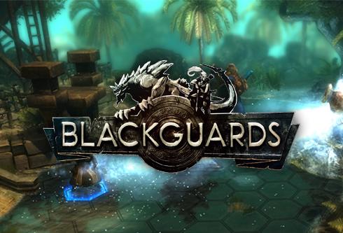Game Localization – Blackguards by Daedalic