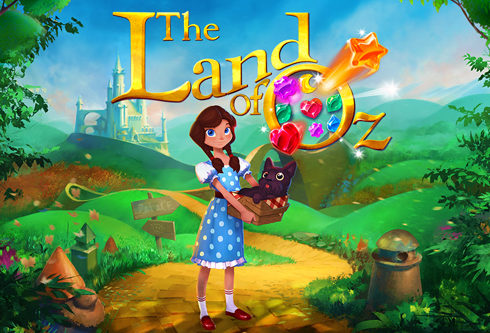 Game Localization: The Land of Oz from Silly Penguin