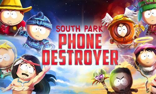 phone destroyer