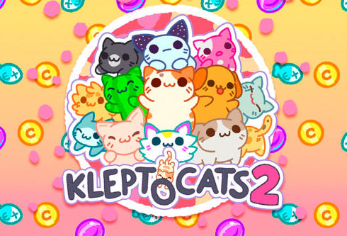 Game Localization: KleptoCats 2 by HyperBeard