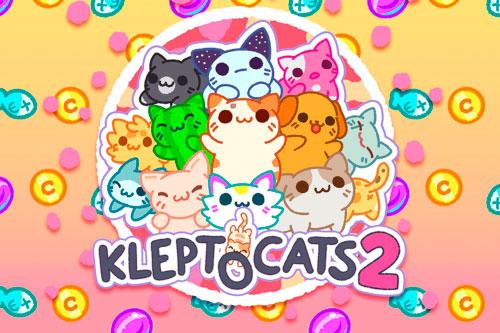 Game Localization: KleptoCats 2 by HyperBeard