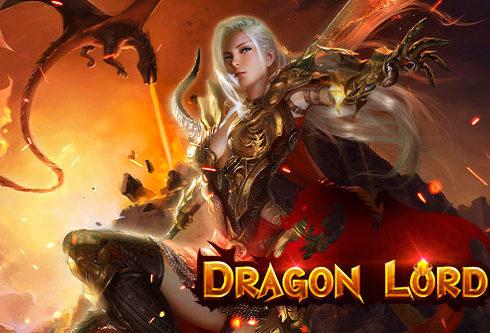 Dragon Lord by Esprit