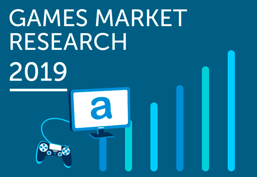 A Global Research of 2019 Games Market. Top 29 Markets, Main Trends, and Forecasts for 2020