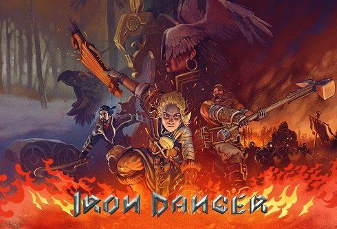 Iron Danger by Daedalic Entertainment