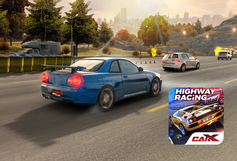 Highway Racing by CarX Technologies