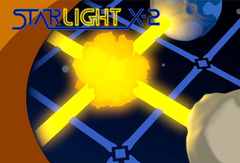 Star Light by Frozax Games