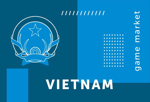 The Vietnam Game Market