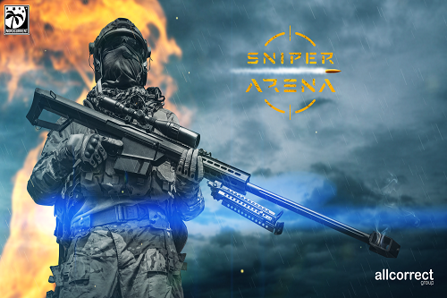 Sniper Arena by Nordcurrent Group