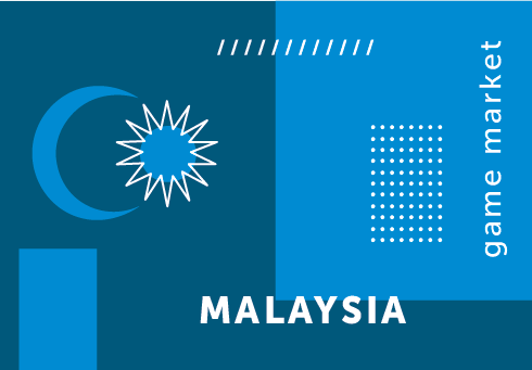 The Malaysian Game Market