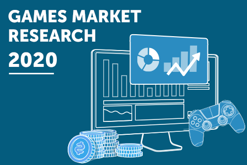 A Global Research of 2020 Games Market. Top 29 Markets